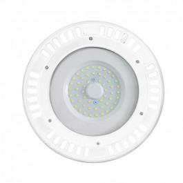 50W LED Камбана 120° Топло бяла светлина