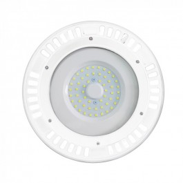 50W LED Камбана 120° Неутрално бяла светлина