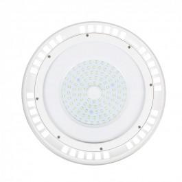 100W LED Камбана 120° Топло бяла светлина