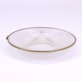 Предпазен Капак Към Рефлектор За Камбана 120° Пластик Прахоустойчив