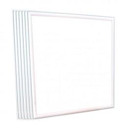 LED Панел 45W 620 x 620 mm Топло Бяла Светлина Вкл. Драйвер