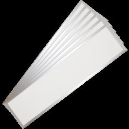LED Панел 29W 120Lm/W 1200 x 300 mm 4500K с драйвър 6 бр./СЕТ