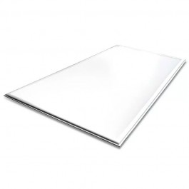 LED Panel 45W 1200x600mm A++ 120lm/W 6000K incl Driver 2pcs/SET