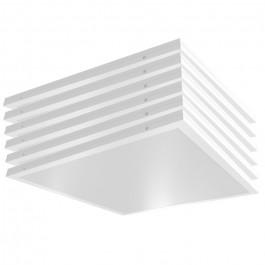 70W LED Панел Външен монтаж - 4000К