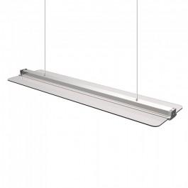 40W LED Панел Прозрачен 1200 x 300 мм 4000K