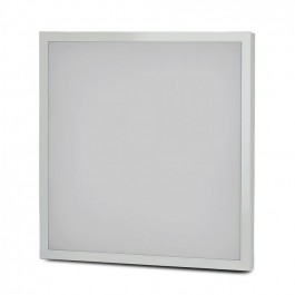 LED Panel 25W 600 x 600mm Recessed/Surface 160 lm/Watt 4000K
