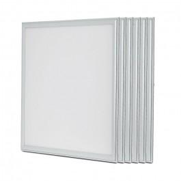 LED Панел 40W 595x595мм 110 lm/W 4000K IP65 6бр/СЕТ
