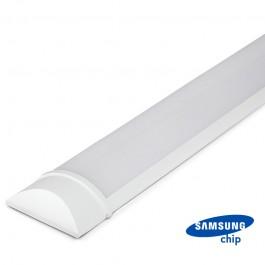 50W LED Линейно Тяло SAMSUNG Чип 150cм 6400K 120lm/W