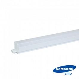 16W LED Тяло SAMSUNG ЧИП T5 120см 3000K