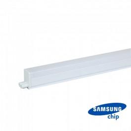 4W LED Тяло SAMSUNG ЧИП T5 30см 3000K
