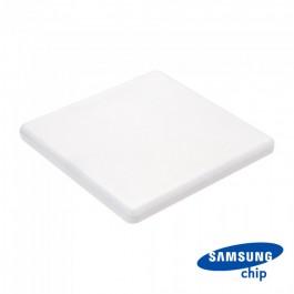 24W LED Регулируем Панел SAMSUNG Чип Квадрат 6400К