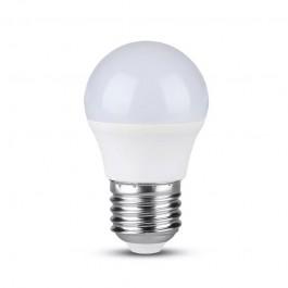 LED Крушка 5.5W E27 G45 4000K
