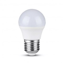 LED Крушка 5.5W E27 G45 6400K
