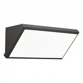 20W Фасаден Аплик Ъглов IP65 Топло бяла светлина