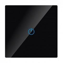 Единичен Ключ Touch Черен