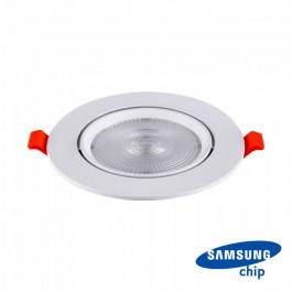LED Луна SAMSUNG ЧИП - 20W Подвижна 6400К