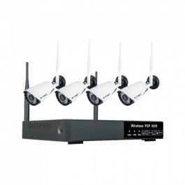 WIFI IP Камера NVR Камера 1080P СЕТ IP20