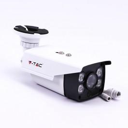 1080P IP Охранителна Камера Универсална Цветна 2.0MP Bullet
