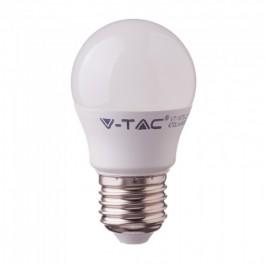 LED Крушка - SAMSUNG ЧИП 7W E27 G45 3000K