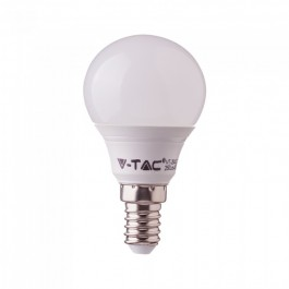 LED Крушка - SAMSUNG ЧИП 7W E14 P45 3000K