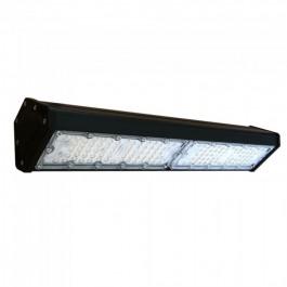 LED Линейна Камбана SAMSUNG ЧИП - 100W Черно Тяло 6400К 120LM/W