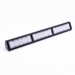 LED Линейна Камбана SAMSUNG ЧИП - 150W Черно Тяло 6400К 120LM/W