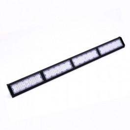 LED Линейна Камбана SAMSUNG ЧИП - 200W Черно Тяло 6400К 120LM/W