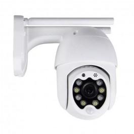 IP Wi-Fi Куполна Камера P09-8 IP65 Въртяща