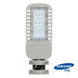 LED Улична Лампа SAMSUNG Чип 30W 6400K 120 lm/W