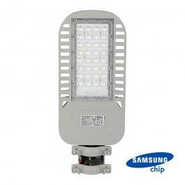 LED Улична Лампа SAMSUNG Чип 50W 4000K 120 lm/W