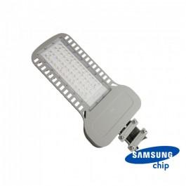 LED Улична Лампа SAMSUNG Чип - 100W 6400K 120 lm/W