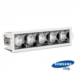 LED Луна SAMSUNG Чип 20W Рефлектор UGR