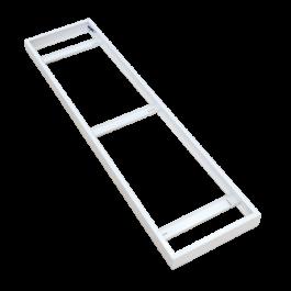 Кутия за Външен монтаж за 1200 x 300 мм LED Панел