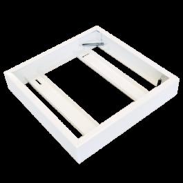 Кутия за Външен монтаж за 600 x 600 мм LED Панел