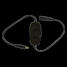 Димер за LED Лента - 24W