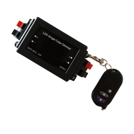 Димер за LED Лента с дистанционно управление