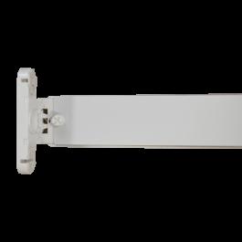Шина за 2 LED Пури 600 мм
