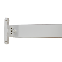 Шина за 2 LED Пури 1 200 мм