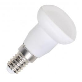 LED Крушка - 6W E14 R50 Бяла светлина