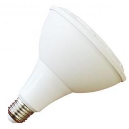 LED крушка - 12W PAR30 E27 Бяла