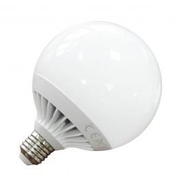 LED Крушка - 13W G120 E27 Топло бяла светлина Димираща