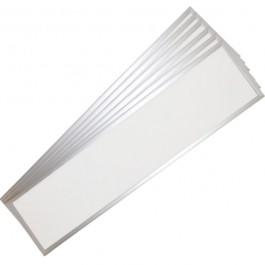 LED Панел 45W 1200 x 300 mm 3000K с драйвър 6 бр./СЕТ