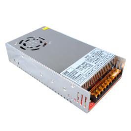 LED Захранване - 350W IP20