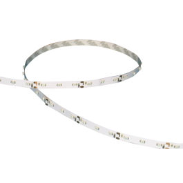 LED Лента 3528 - 60LED, неутрално бяла светлина, IP54 Silicon WP 5 метра