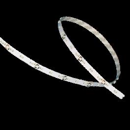 LED Лента 3528 - 60LED, топло бяла светлина, влагозащитена 5 метра