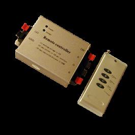 Радио дистанционно управление, 4 бутона