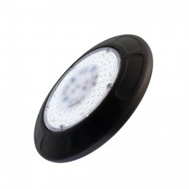 50W LED Камбана UFO A+ Mean Well  Студено бяла светлина 5 години гаранция